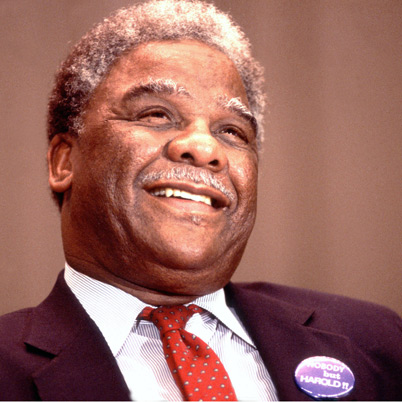 "an introduction to the life of harold washington ""harold washington was one of the most spellbinding and irresistible characters i have encountered in my 40 years in journalism and politics part philosopher, part."