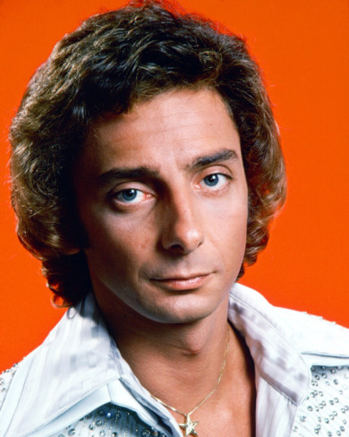Barry Manilow Nose