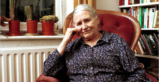 the life and work of doris lessing Doris lessing was a british novelist, playwright and short story writer this biography provides detailed information about her childhood, life, career, achievements & timeline.