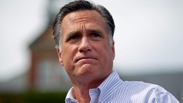 Liberals Want Mitt Romney, But Conservatives Don't