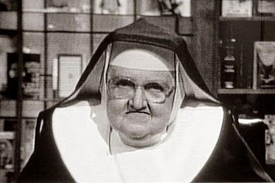 EWTN Nun
