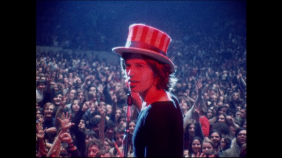 "From ""Gimme Shelter"""