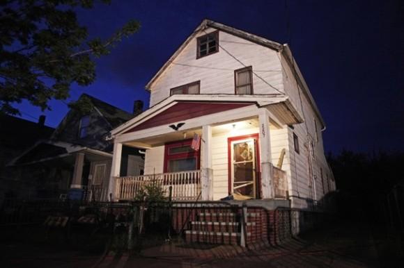 Cleveland House