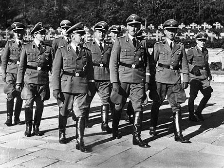 Muller/Heydrich