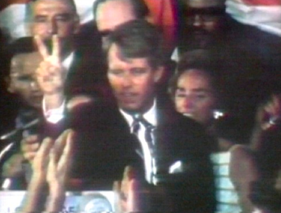 Los Angeles, June 5th, 1968