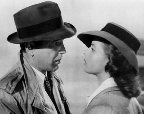 """From """"Casablanca"""""""