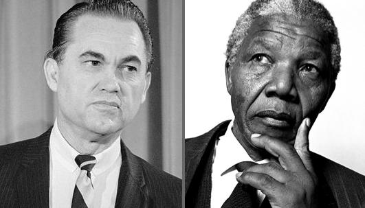 Wallace/Mandela