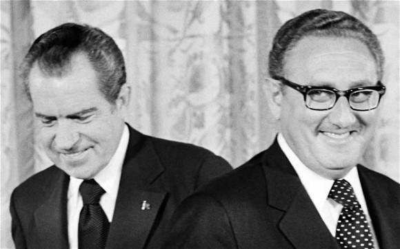 Nixon/Kissinger