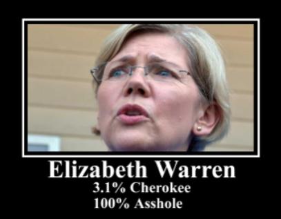 Anti-Warren Meme