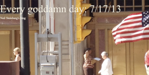 everygoddamnday