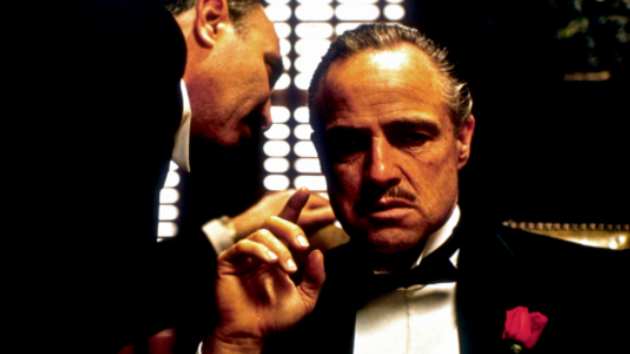"""From """"The Godfather"""""""
