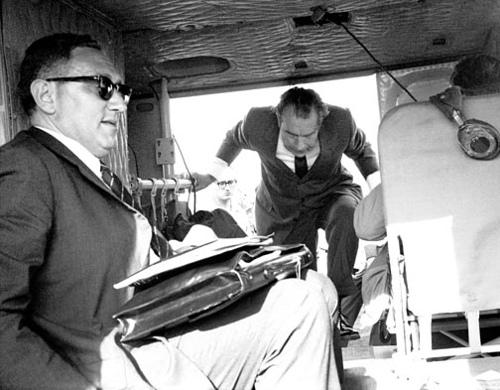 Kissinger/Nixon