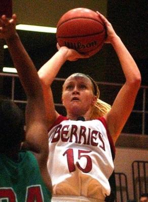 Whitney Jennings