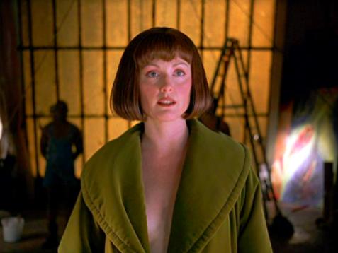 "Scene from ""The Big Lebowski"""