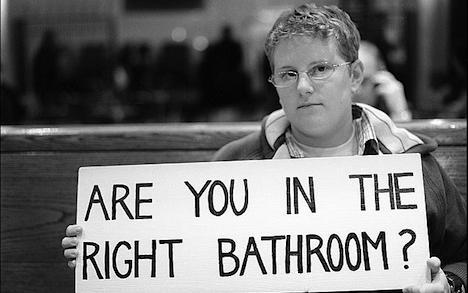 Bathroom Question