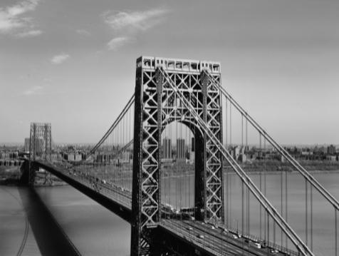 Geo. Washington Bridge