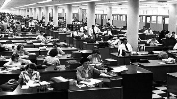 Bureaucrats