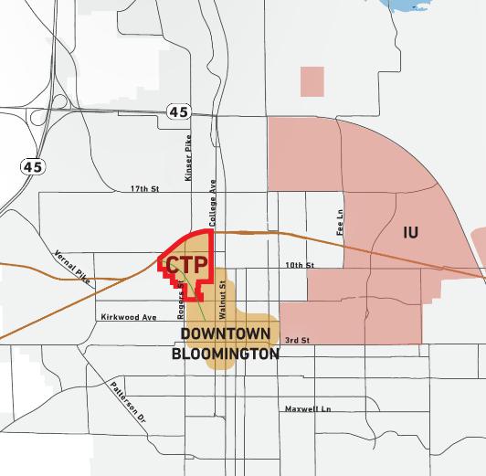 Bloomington CTP