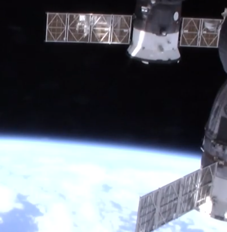 ISS HD Video Experiment