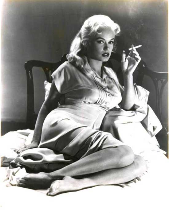 Mamie Van Doren