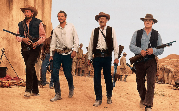"""From """"The Wild Bunch"""""""