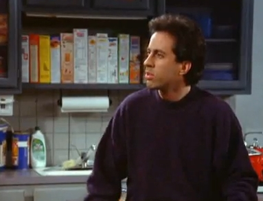 """From """"Seinfeld"""""""
