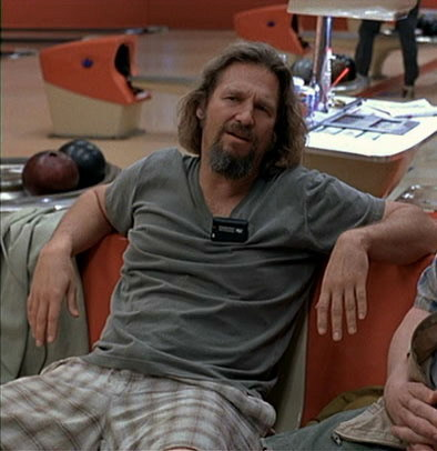 """From """"The Big Lebowski"""""""