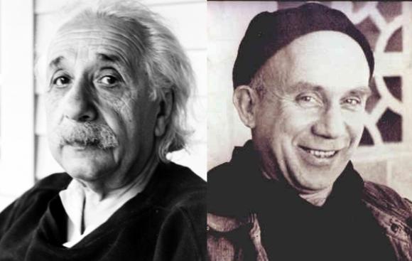 Einstein/Merton