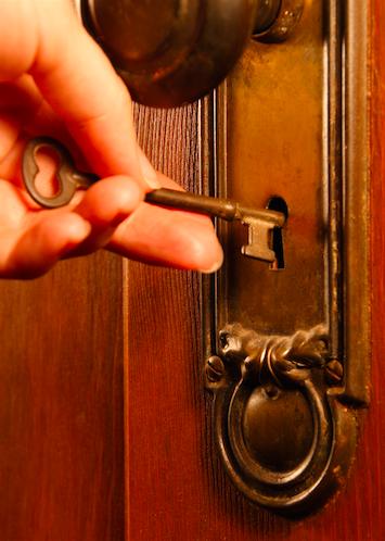 Key/Lock