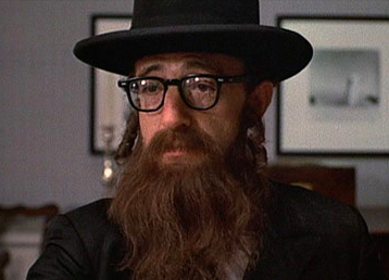 "From ""Annie Hall"""