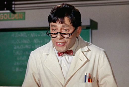 """From """"The Nutty Professor"""""""