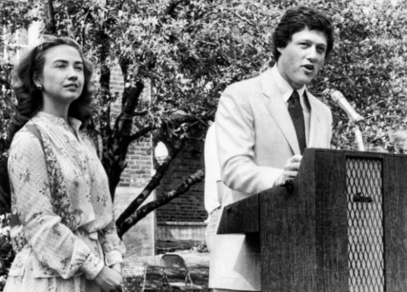 bill-hillary-arkansas